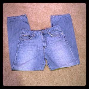 Sz 34/32 Calvin Klein Jeans.